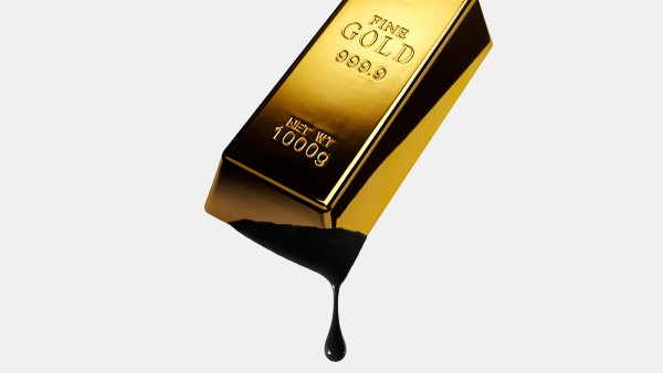What Is Black Gold