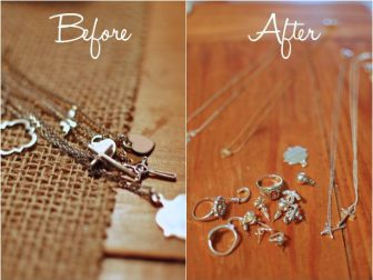 How to Care Silver Jewellery