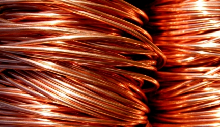 Everything about Copper