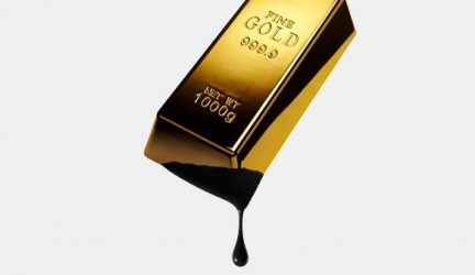 What is black gold?